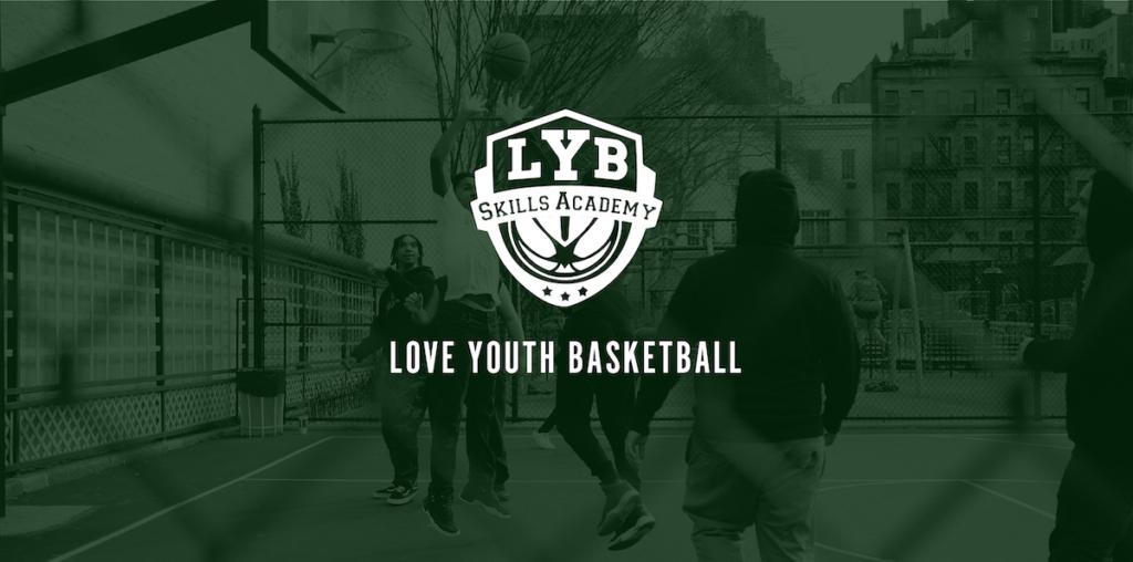 love youth basketball skills academy