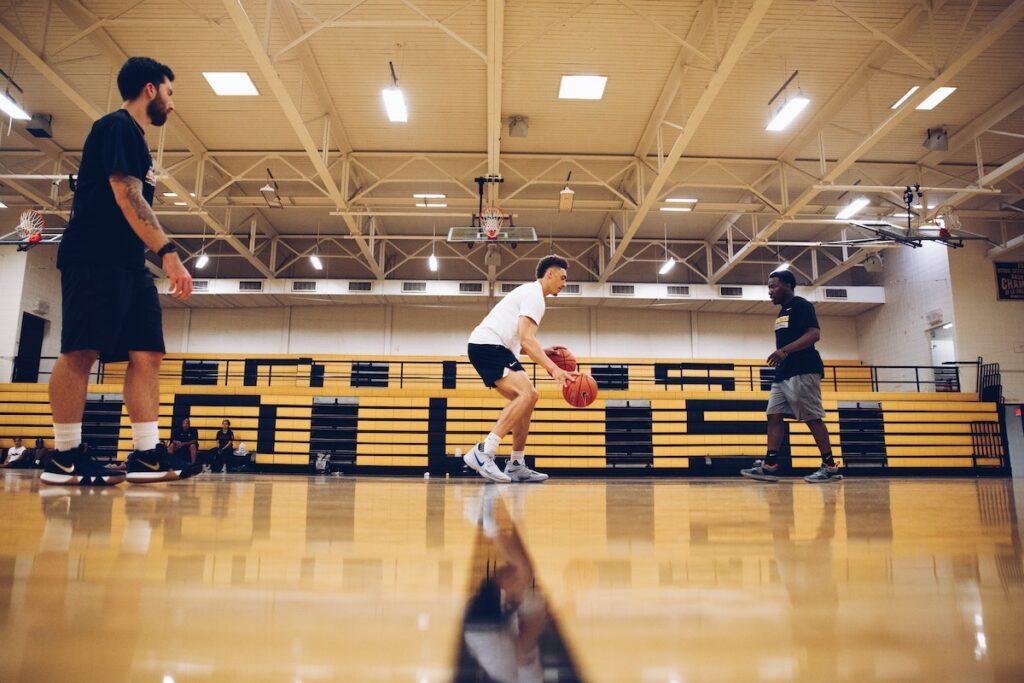 Top Best Basketball Drills