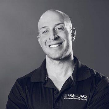Josh York, Founder & CEO; GYMGUYZ