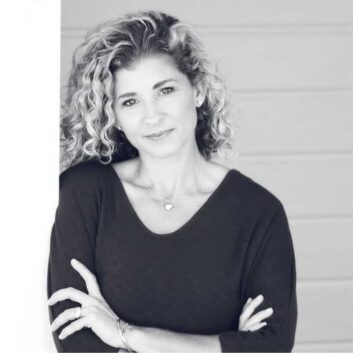 Lisa Druxman, Founder & CEO of FIT4MOM