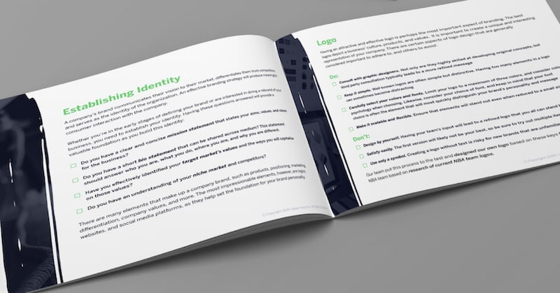 brand strategy download guide
