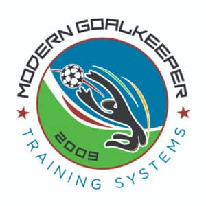 modern goalkeeper training systems logo