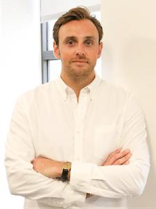Tim Wylie, VP of Marketing at Upper Hand