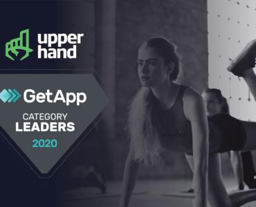 Getapp yoga software upper hand