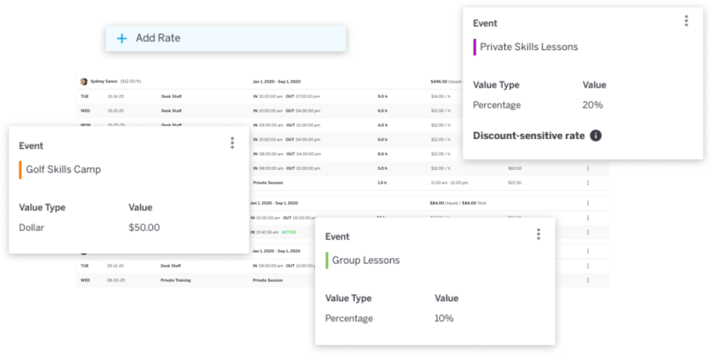 payroll commission automation