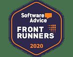 Software Advice Front Runner