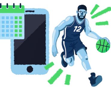 sports fan app
