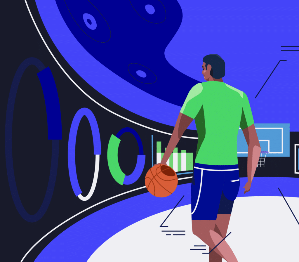 Sports Facility Software