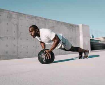 top fitness trends
