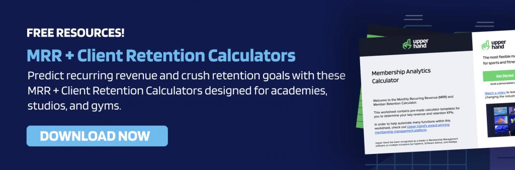mrr calculator