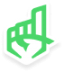 New small sticker logo